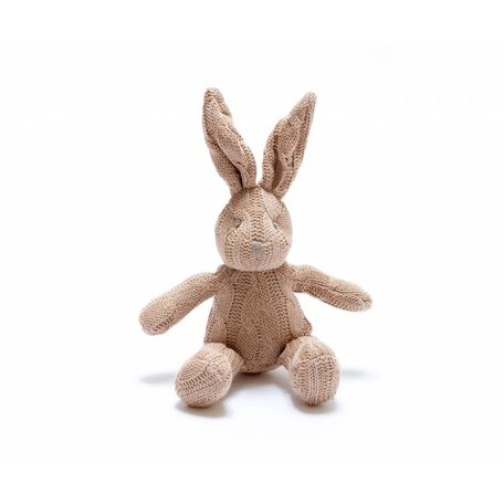 BROWN BUNNY Rattle