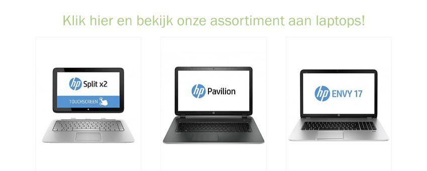 Alle laptops