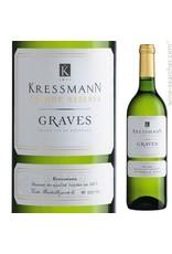 KRESSMANN      Graves blanc sec
