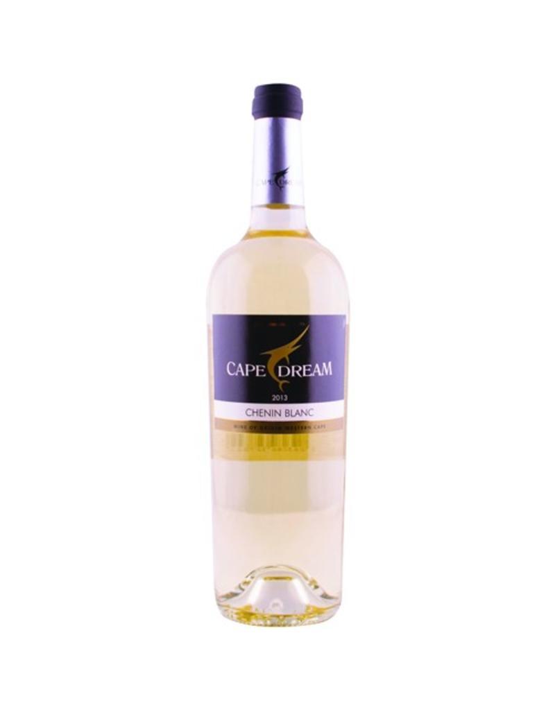 CAPE DREAM Chenin Blanc
