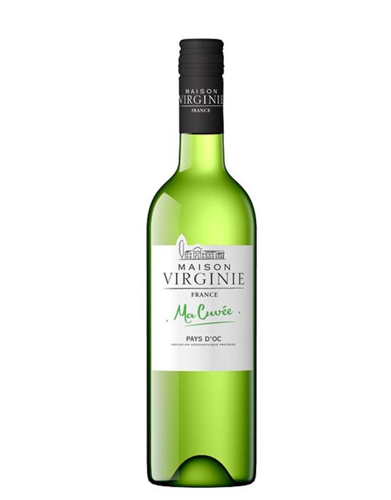 MAISON VIRGINIE Ma Cuvée Blanc