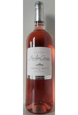 CHATEAU MOULIN CARESSE Bergerac Rosé