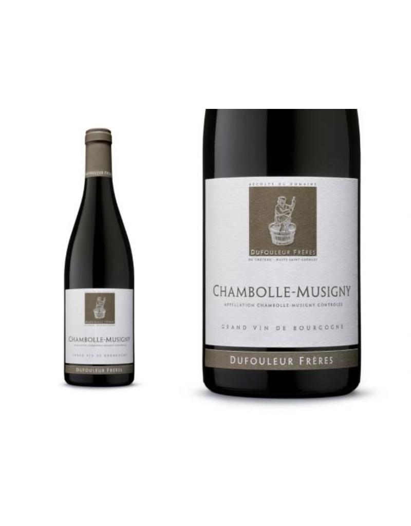 CHAMBOLLE MUSSIGNY Dufouleur