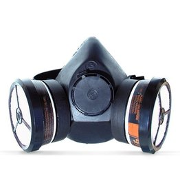 Molotow BLACK MASK Atemschutzmaske