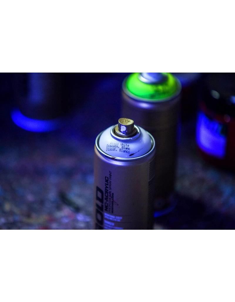 Montana GOLD Fluorescent Colors 400ml Sprühdose