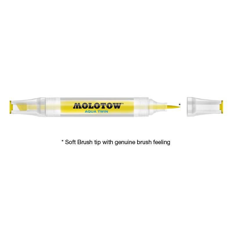 Molotow AQUA TWIN Marker