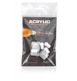 Montana ACRYLIC Tip 10mm Applicator