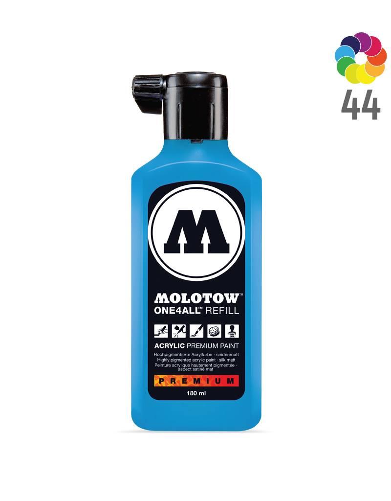 Molotow ONE4ALL Acrylic Paint Refill 180ml