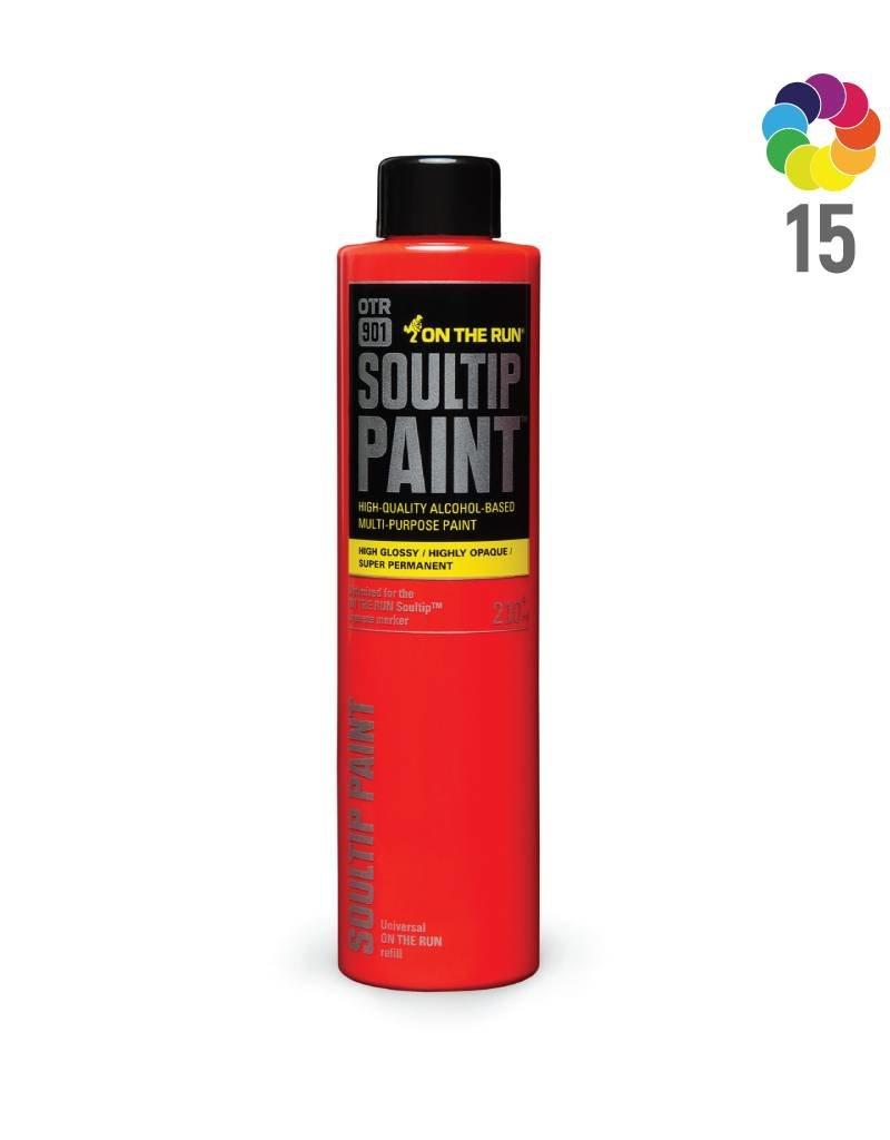 On The Run OTR.901 Soultip Paint Refill 210ml