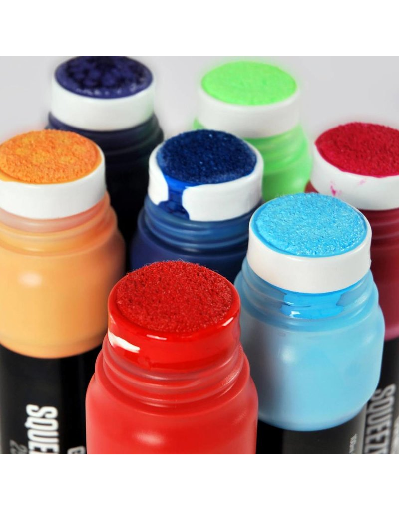 Grog SQUEEZER 25mm Full Metal Paint
