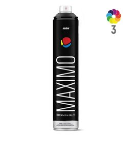MTN Colors MAXIMO 750ml Sprühdose