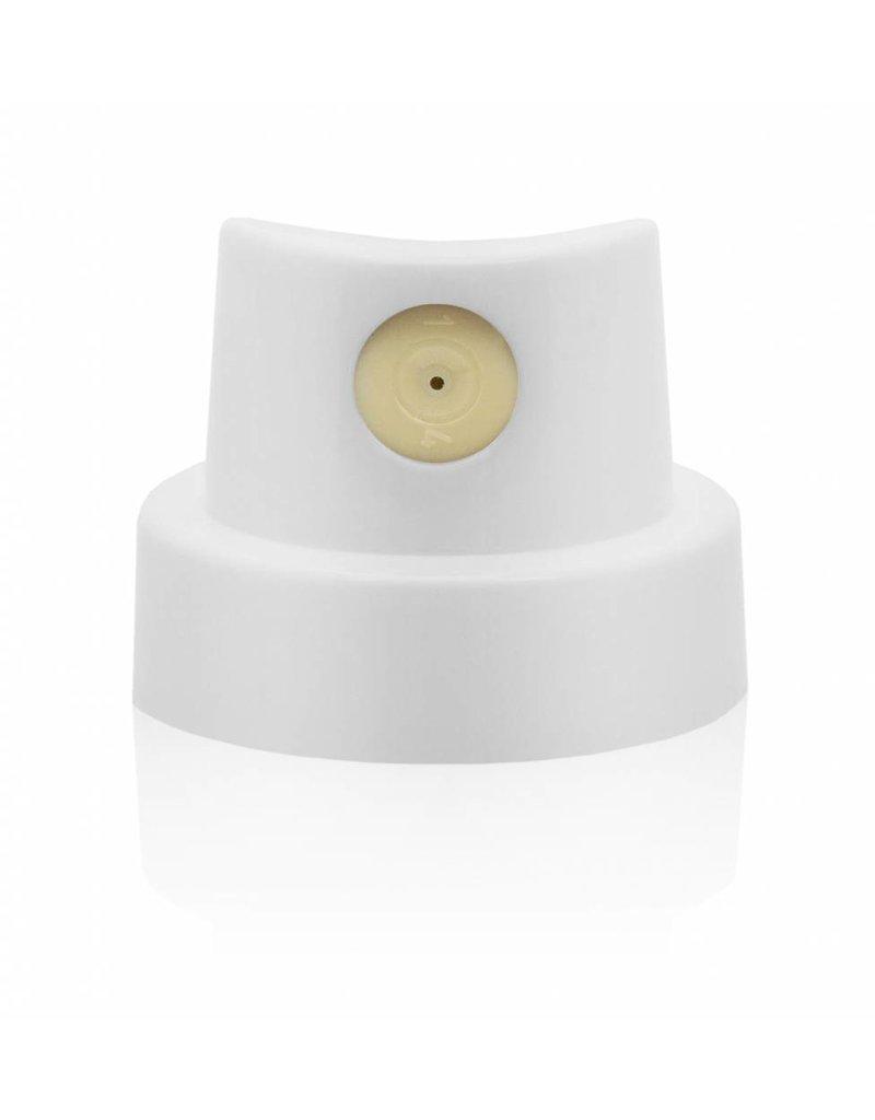SKINNY CAP White/Beige