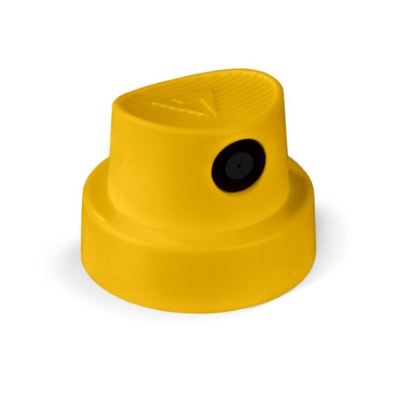 YELLOW FAT CAP Yellow/Black
