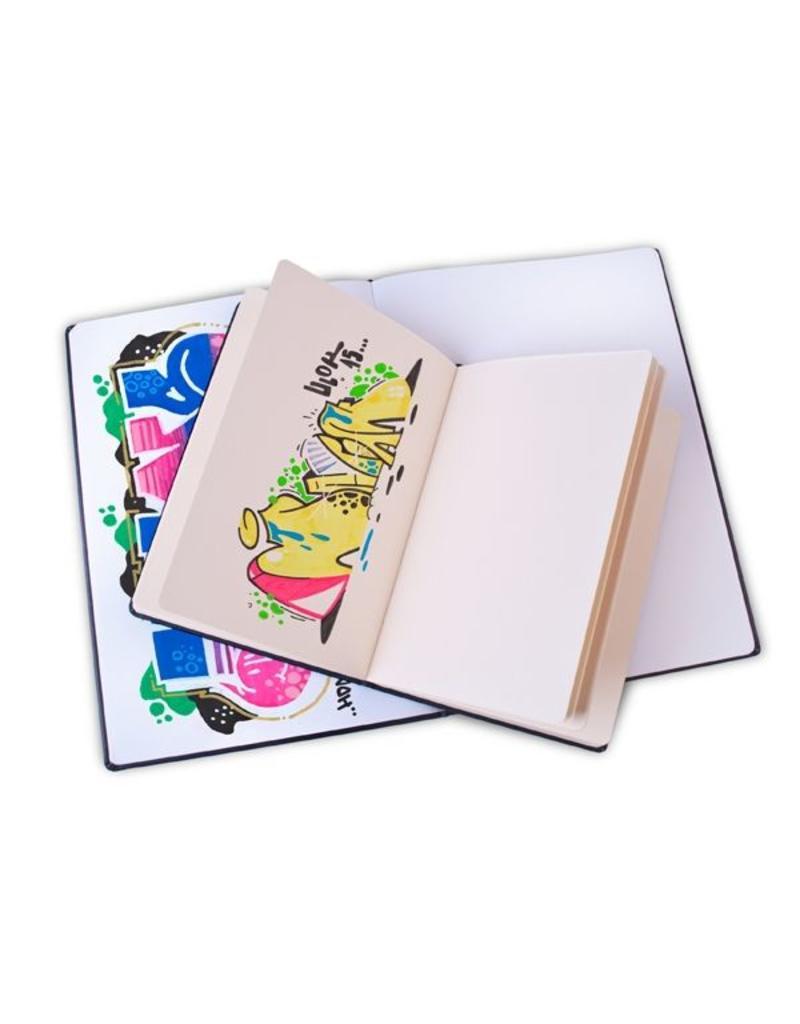 MTN Colors SKETCHBOOK Din A5 Hochformat