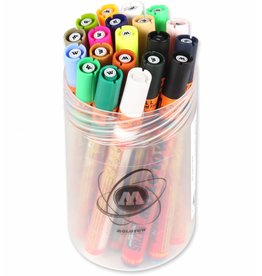 Molotow ONE4ALL 127HS Marker 20er Main-Set 2