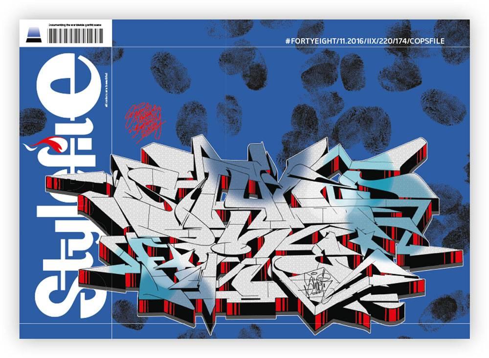 Stylefile #48 Rhein-Main Magazin