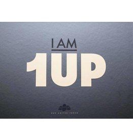 1UP I AM 1UP Buch