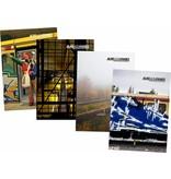 Auri Sacra Fames Graffiti Magbundle 1 - 4 Magazin