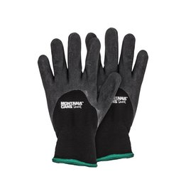 Montana WINTER GLOVES Black