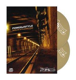 Power of Style Graffiti DVD