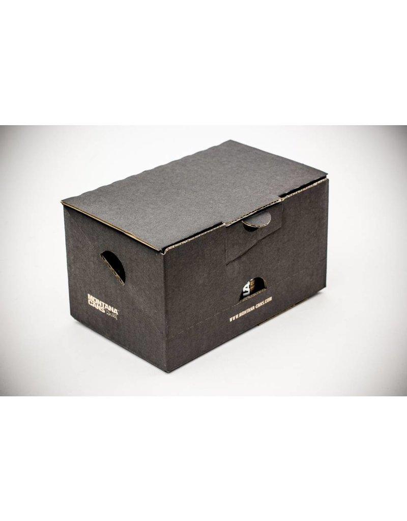Montana BLACK 15x 50ml Sales Display