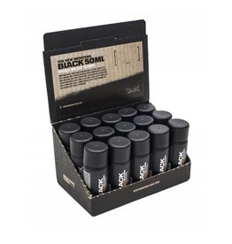 Montana BLACK 15x 50ml Sales Display