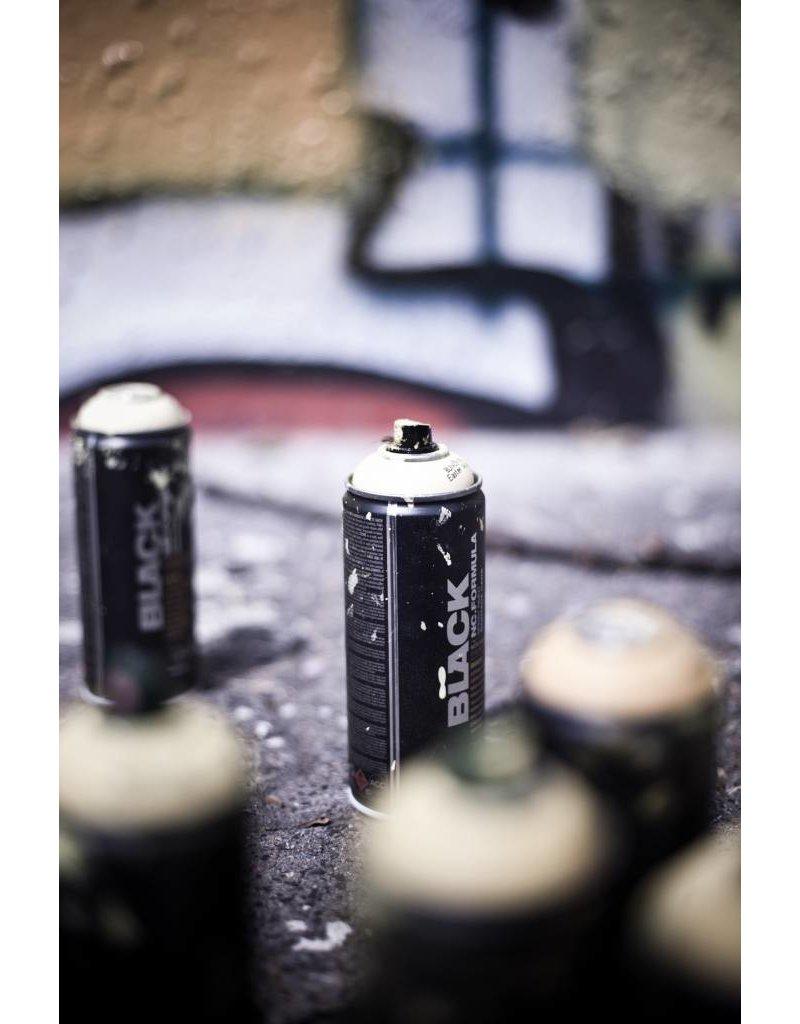 Montana BLACK 400ml Set Bombing