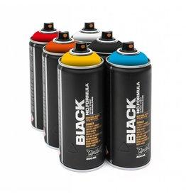 Montana BLACK 400ml Set Basic 3