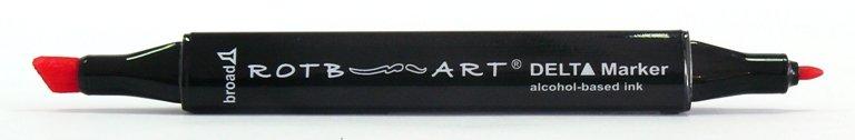Delta Marker 24er Set inkl. Tasche