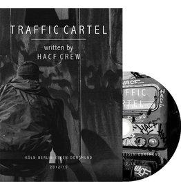 Traffic Cartel Graffiti DVD