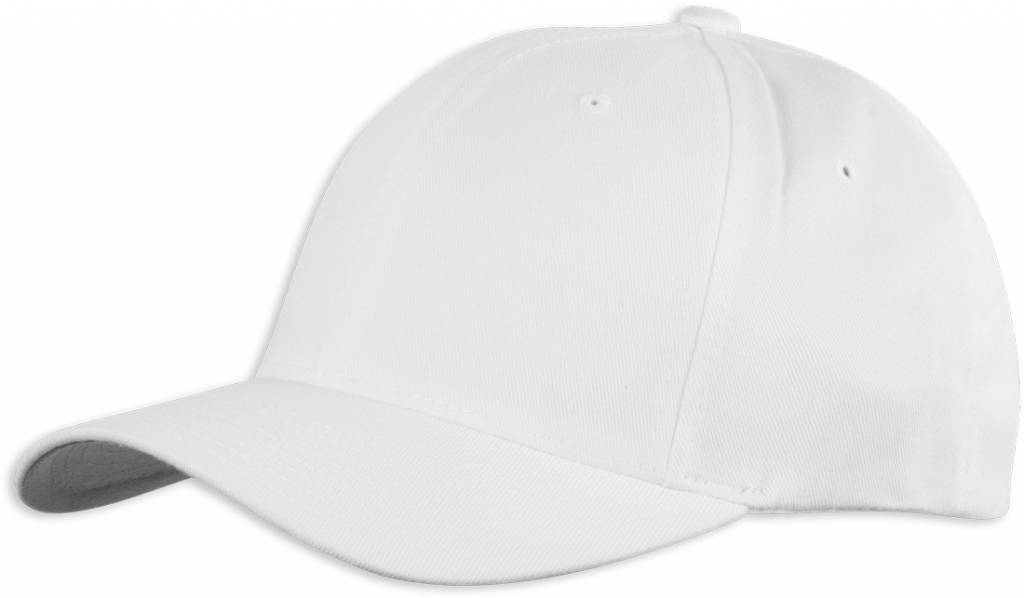 Flexfit WOOLY COMBED 6277 Cap white/grey