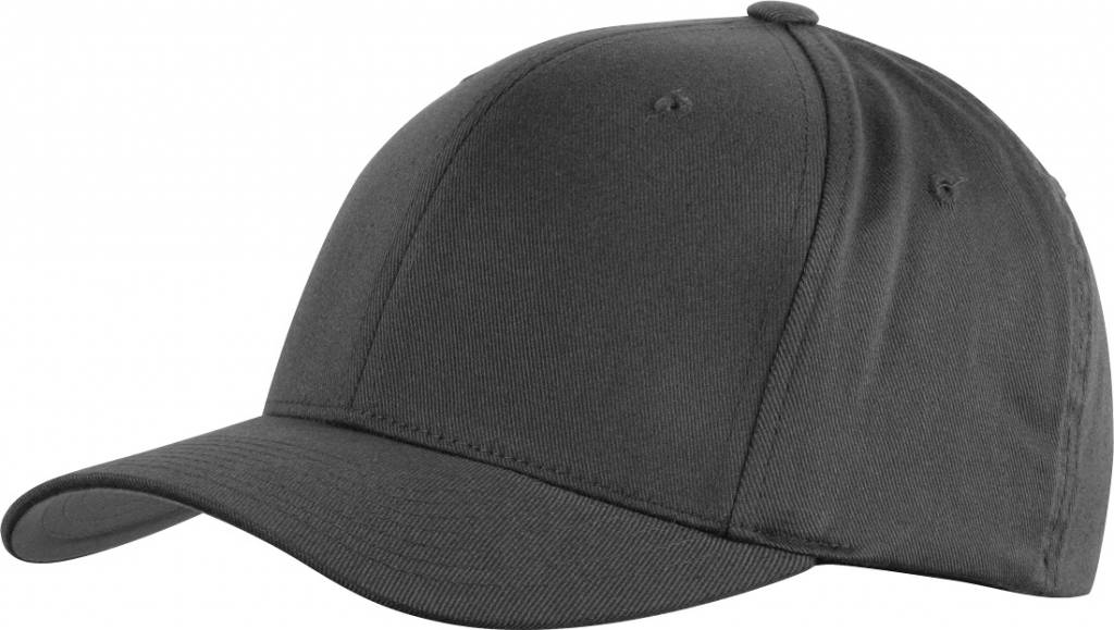 Flexfit WOOLY COMBED 6277 Cap darkgrey/grey
