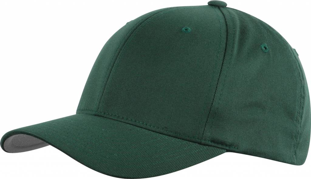 Flexfit WOOLY COMBED 6277 Cap spruce/grey