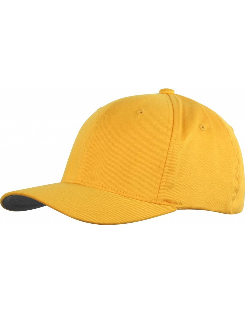 Flexfit WOOLY COMBED 6277 Cap gold/grey