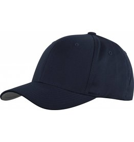 Flexfit WOOLY COMBED 6277 Cap darknavy/grey