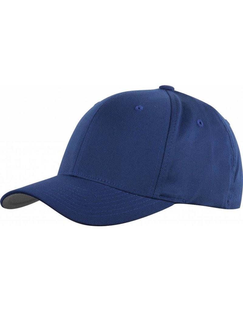 Flexfit WOOLY COMBED 6277 Cap blue/grey