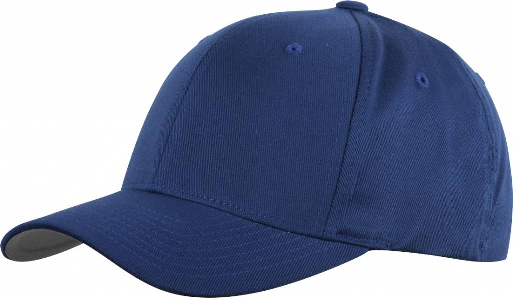 Flexfit WOOLY COMBED 6277 Cap blue/grey