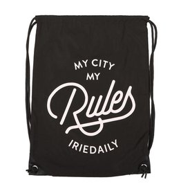 Iriedaily CITY RULES Beutel