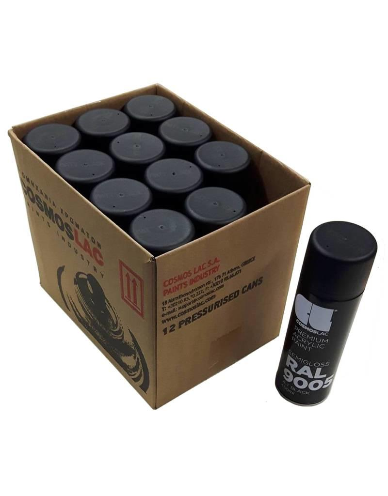 Cosmoslac 450ml Sprühdosen Pack