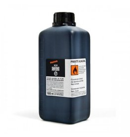 Nero D'Inferno BLACK INK Refill 1000ml