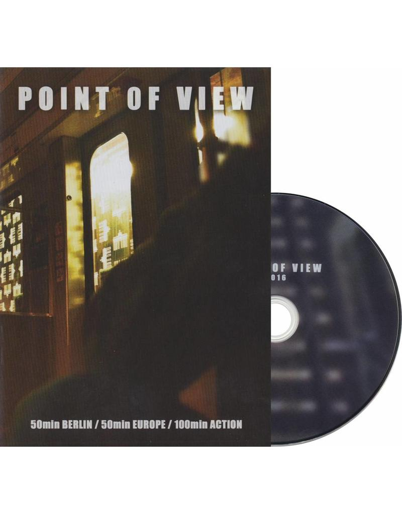 Point Of View Graffiti DVD