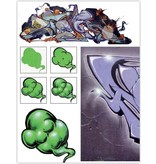 Graffiti School Buch