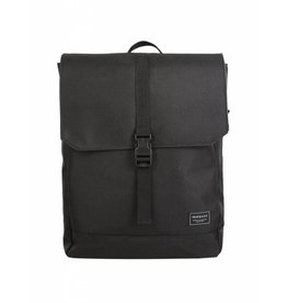 Iriedaily CITY ZEN Backpack black
