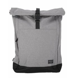 Iriedaily CITY ZEN Rolltop grey