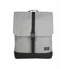 Iriedaily CITY ZEN Backpack grey