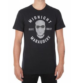 Iriedaily MIDNIGHT MARAUDERS TEE black