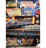 Ghetto Fever Graffiti Magazine Vol.1