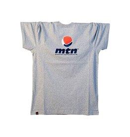 MTN Colors T-Shirt Boy Grey Logo