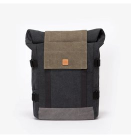 Ucon  Acrobatics BRYCE BACKPACK Schwarz - Grau