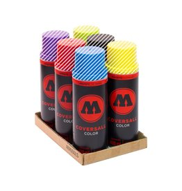 Molotow COVERSALL SALE OUT